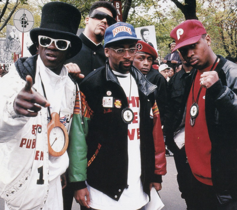 public enemy spike lee How Public Enemy Gave Voice to the Static Between Love and Hate