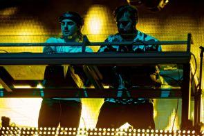 Axwell Ingrosso // Photo by Robert Altman
