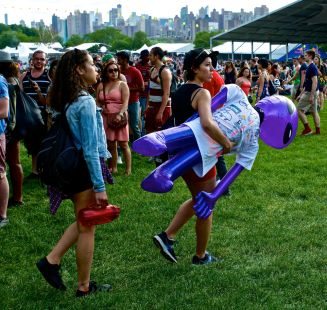 Governors Ball Music Festival NYC