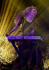Grimes // Photo by Robert Altman