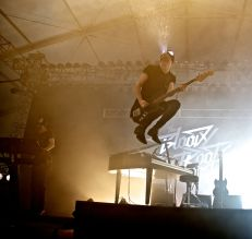 The Bloody Beetroots // Photo by Robert Altman