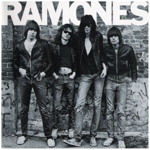 ramones 1976 The 50 Albums That Shaped Punk Rock