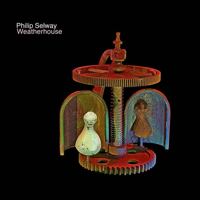 Phil Selway Weaterhouse