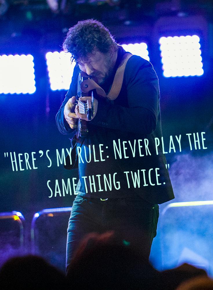 shepherd soundgarden Soundgarden: Times Are Gone