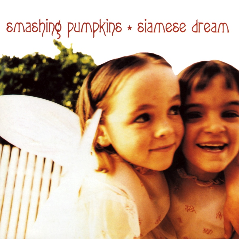 siamesedream The Very Best of The Smashing Pumpkins