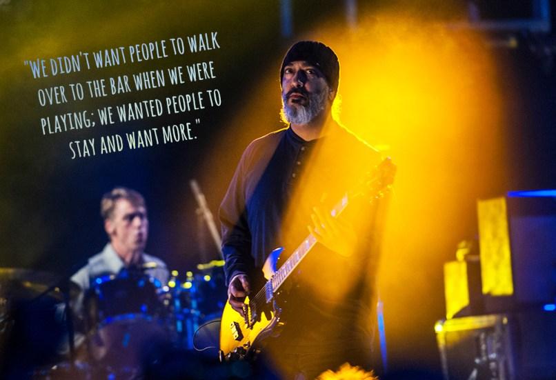 soundgarden thayil Soundgarden: Times Are Gone