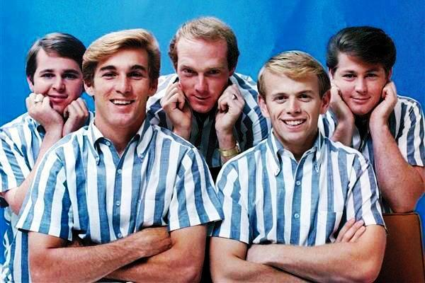 the beach boys The 10 Best Bands with Siblings