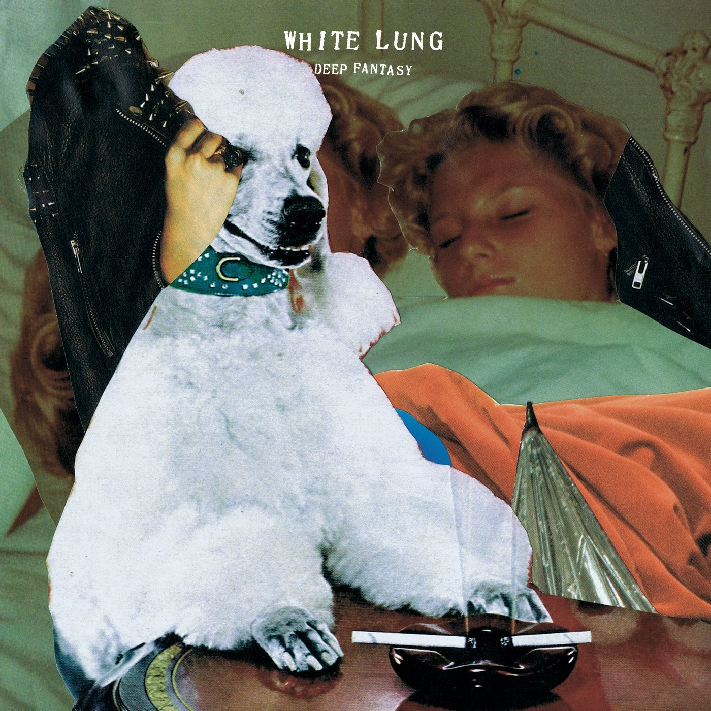 white lung deep fantasy Top 50 Songs of 2014