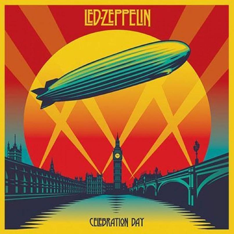 zepp celebration Ranking: Every Led Zeppelin Album from Worst to Best