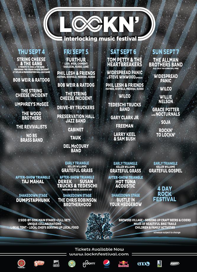 10421153 515927035174235 5947433933978234470 n Win tickets to Lockn Festival 2014