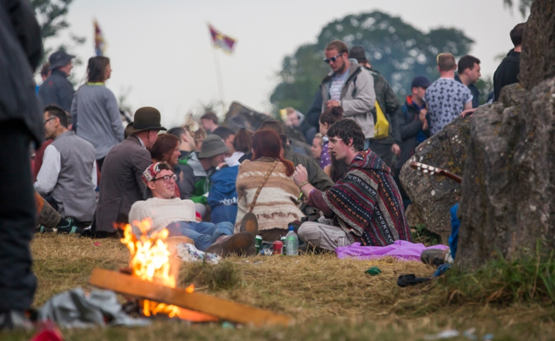 ag cos 14 Glastonbury 2014: Top 30 Moments + Photos