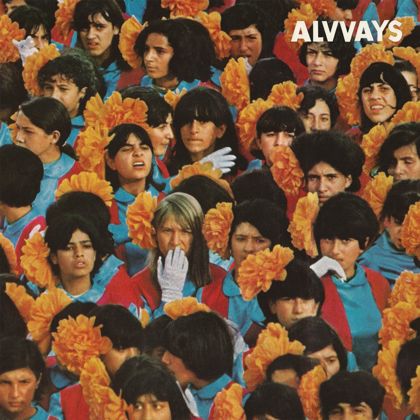 alvvays Top 50 Songs of 2014