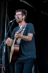 Andrew Jackson Jihad // Photo by Kayley Luftig