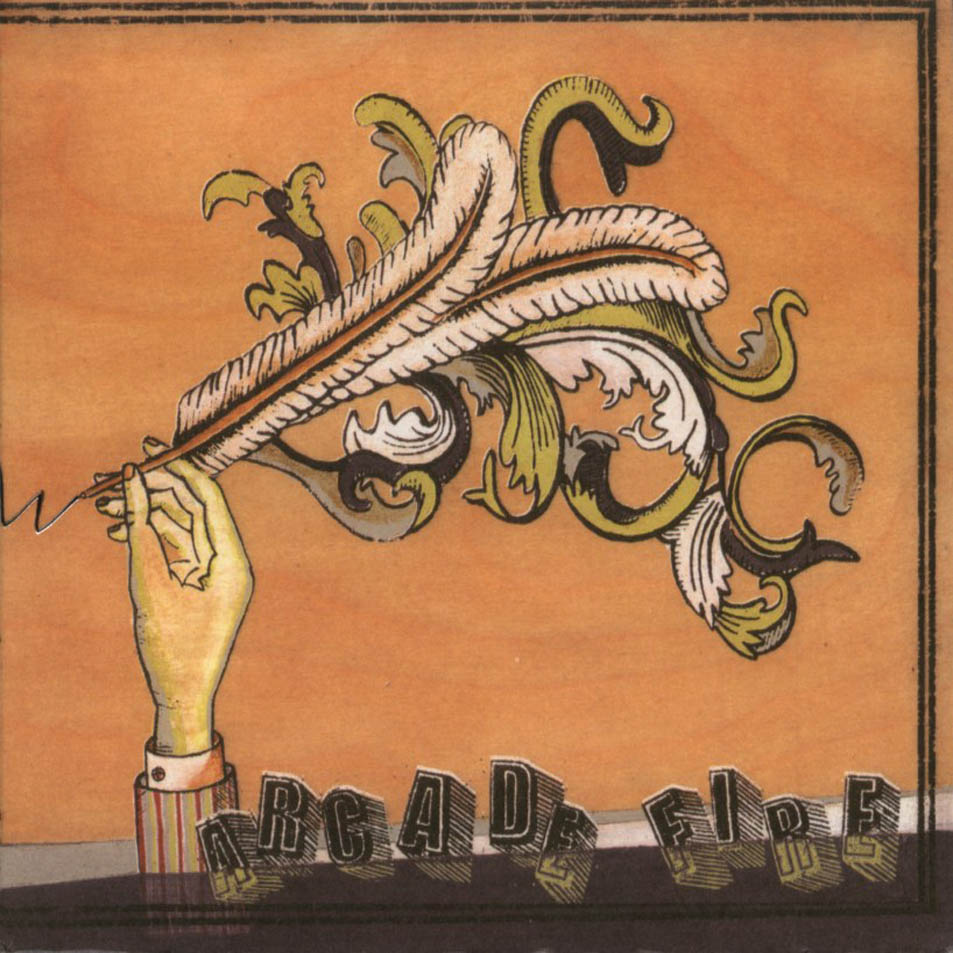 arcade fire funeral The 100 Greatest Albums of All Time