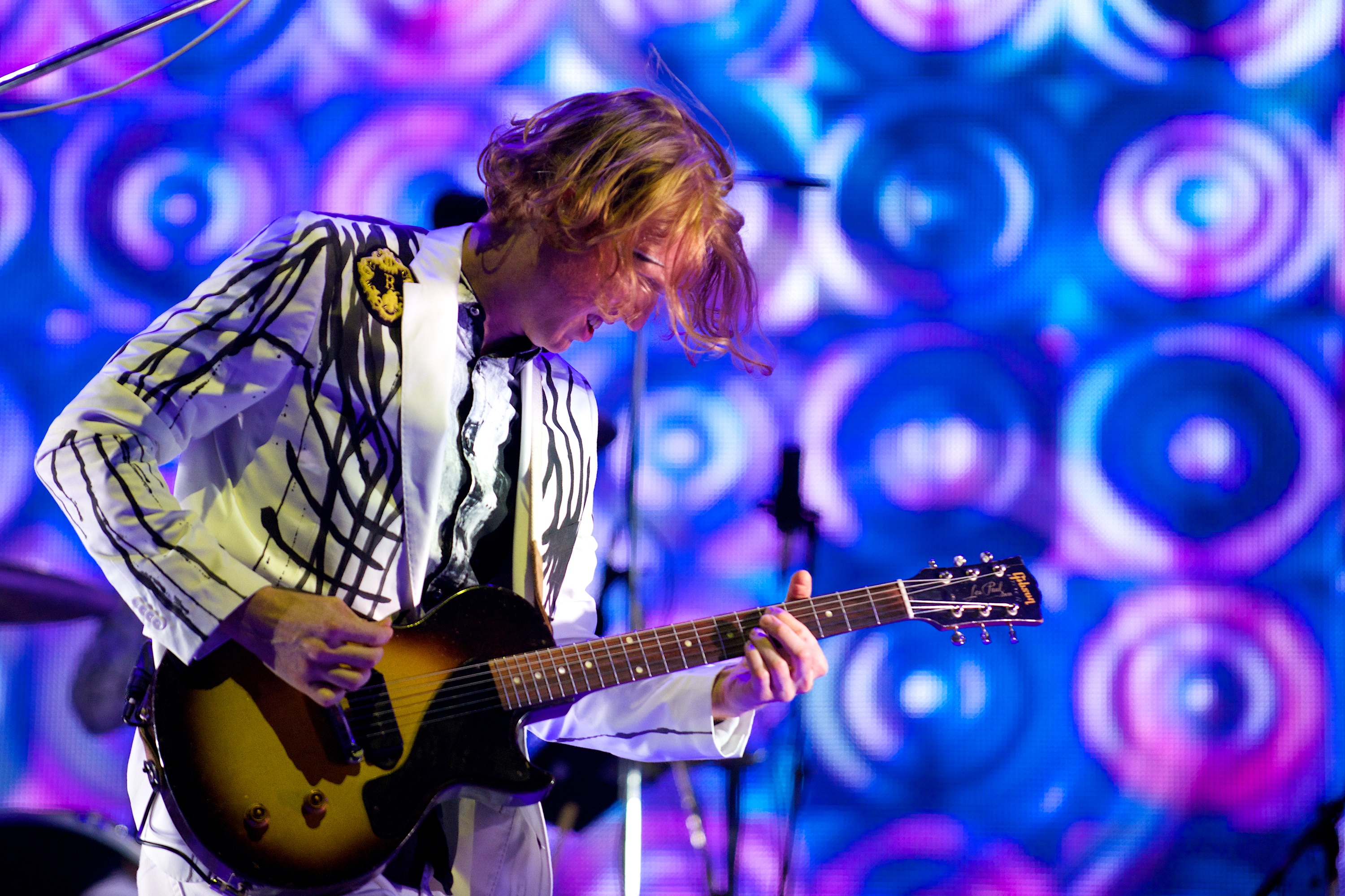 Arcade Fire // Photo by Nathan Dainty