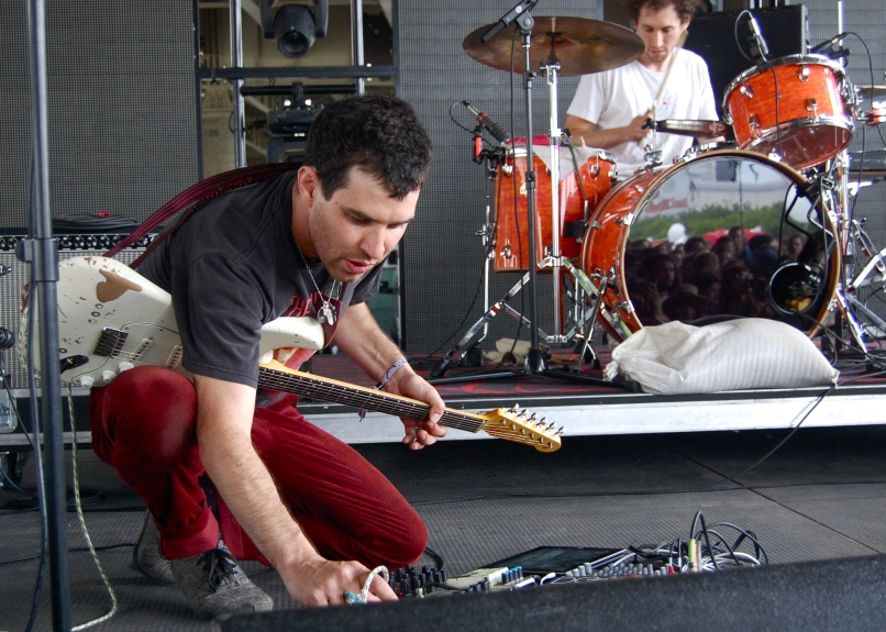avey tare Forecastle 2014: Top 10 Sets + Photos