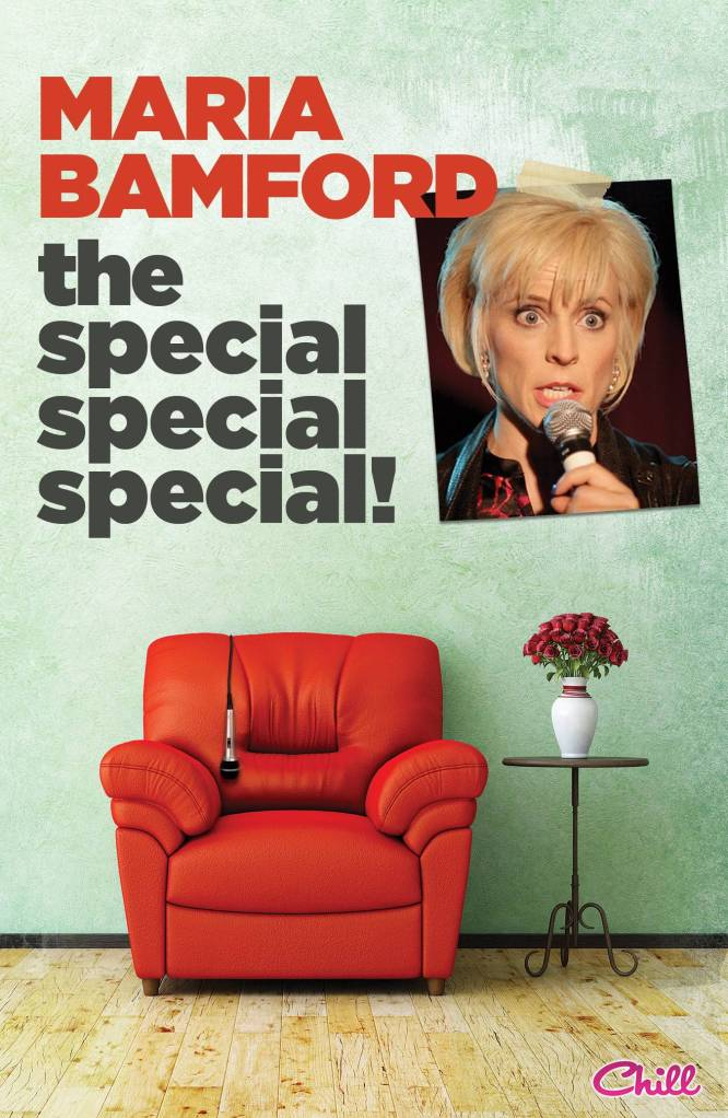 bamford special The State of Comedy in 2014: A Roundtable Discussion