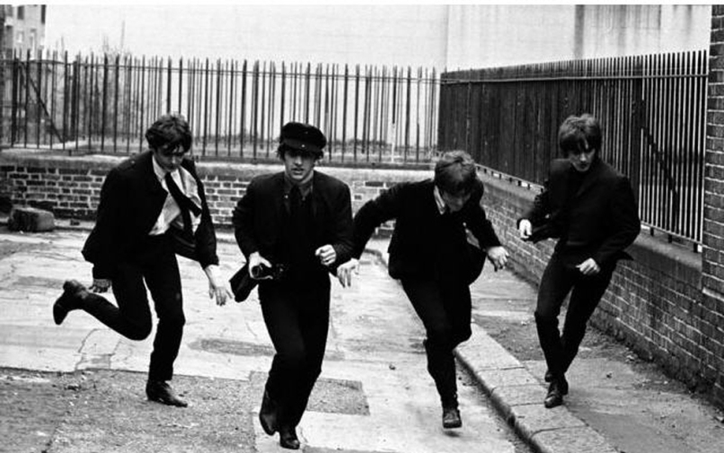 beatles hard It's OK If You Don't Know Paul McCartney