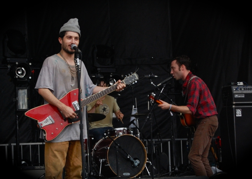 black lips3 Forecastle 2014: Top 10 Sets + Photos