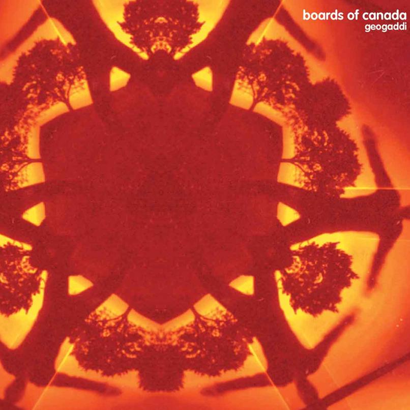 boc geogaddi Top 10 Warp Records Releases