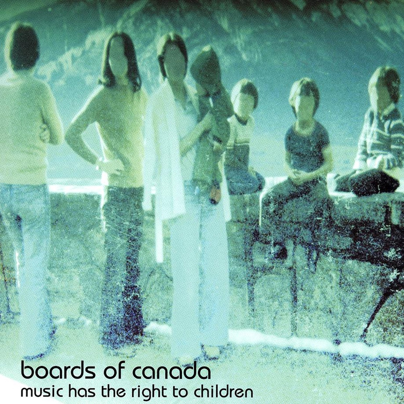 boc music has the right Top 10 Warp Records Releases
