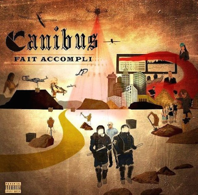 canibus fat The Plug, Vol. 1: Chuck D vs. Hot 97, 11 Hip Hop Reviews, and Ab Souls Rap Ingenuity