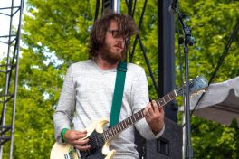 Cloud Nothings // Photo by Kris Lenz