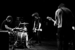 The Wytches // Photo by Philip Cosores