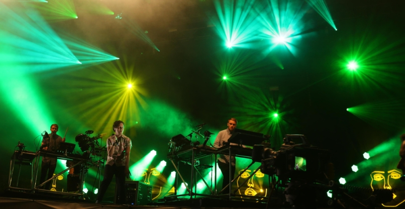Disclosure close West Holts on Sunday