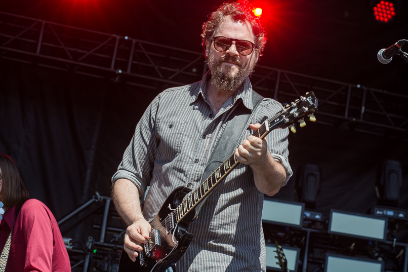 Drive-By Truckers // Photo by Kayley Luftig