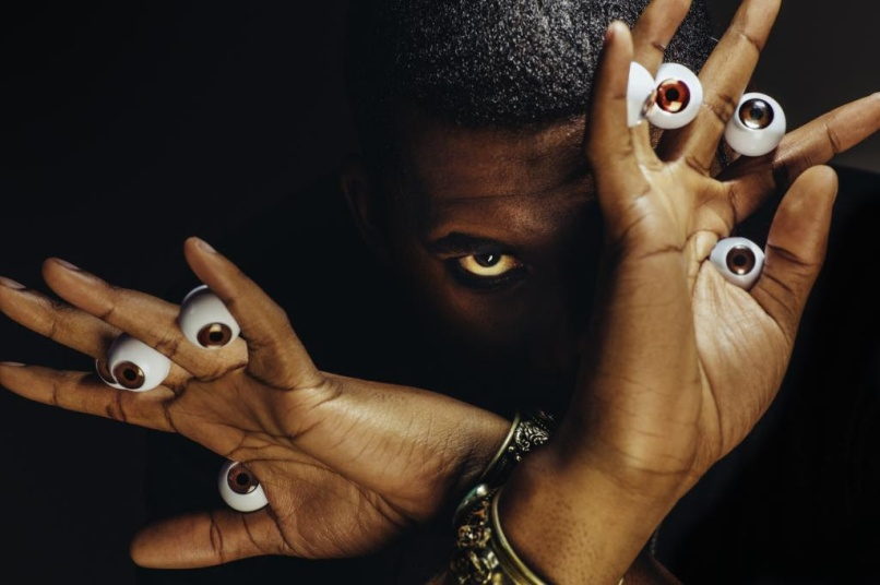 flying lotus youre dead