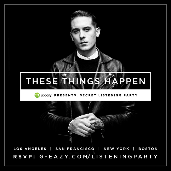 G-Eazy-these