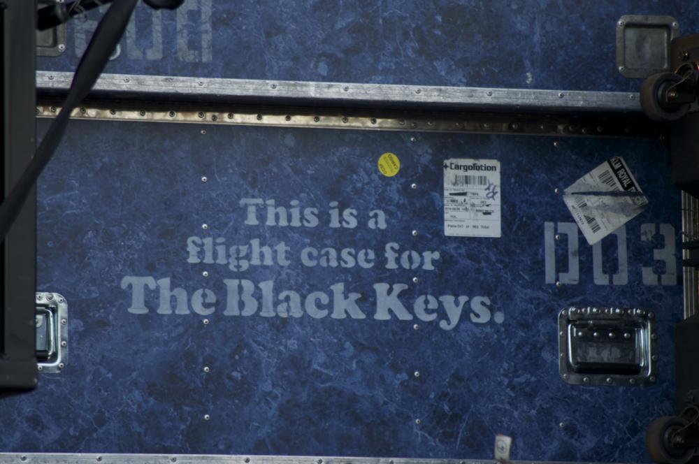 The Black Keys // Photo by Mariel Wood
