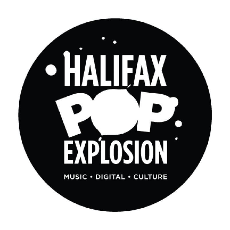 halifax pop explosion