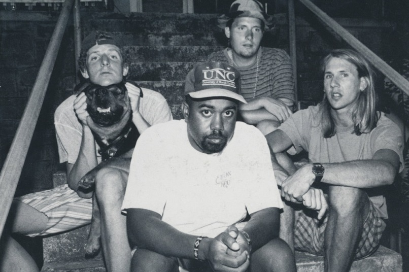 hootie blowfish The Middlebrow Genius of Hootie and the Blowfish