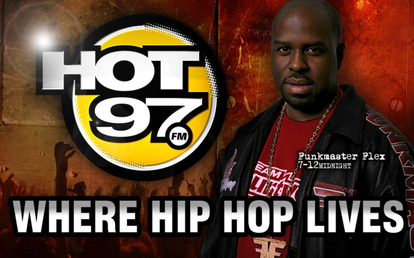 hot97 where hip hop lives The Plug, Vol. 1: Chuck D vs. Hot 97, 11 Hip Hop Reviews, and Ab Souls Rap Ingenuity
