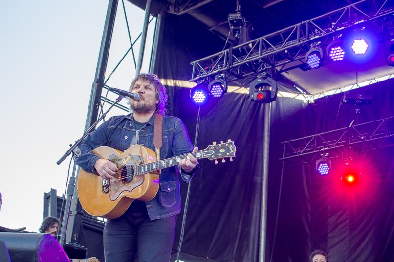 Jeff Tweedy // Photo by Kayley Luftig