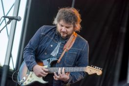 Jeff Tweedy // Photo by Kayley Luftig