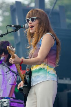 Jenny Lewis // Photo by Kayley Luftig