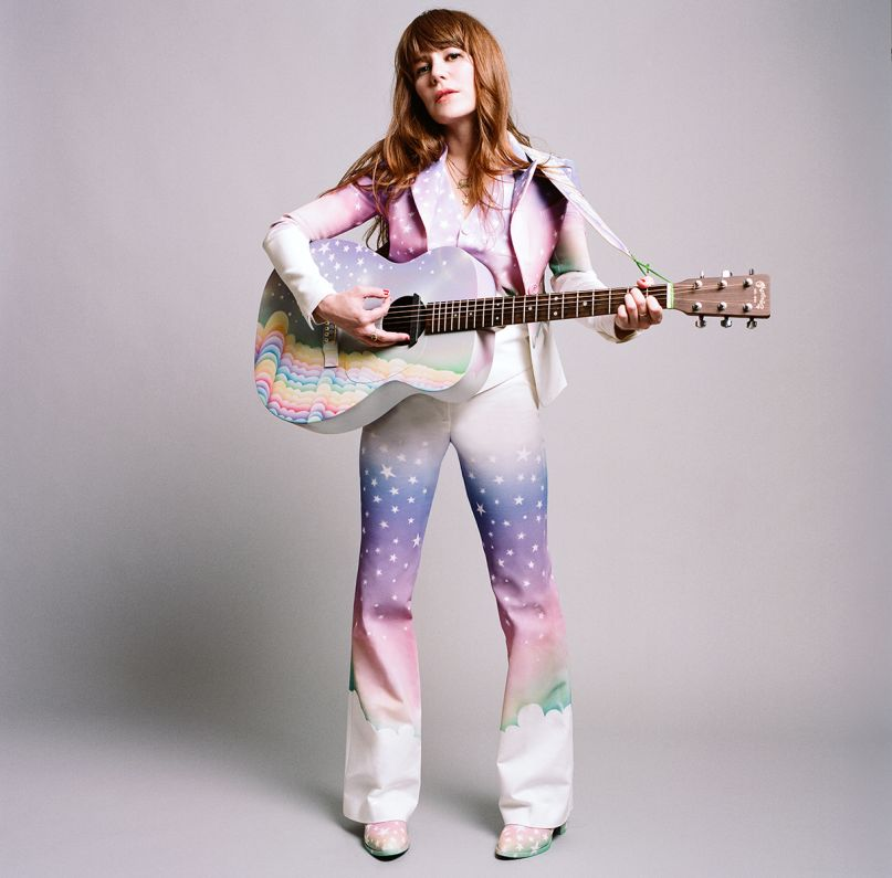 Jenny Lewis' Top 10 Songs