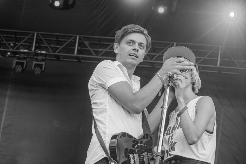 July Talk TURF-4
