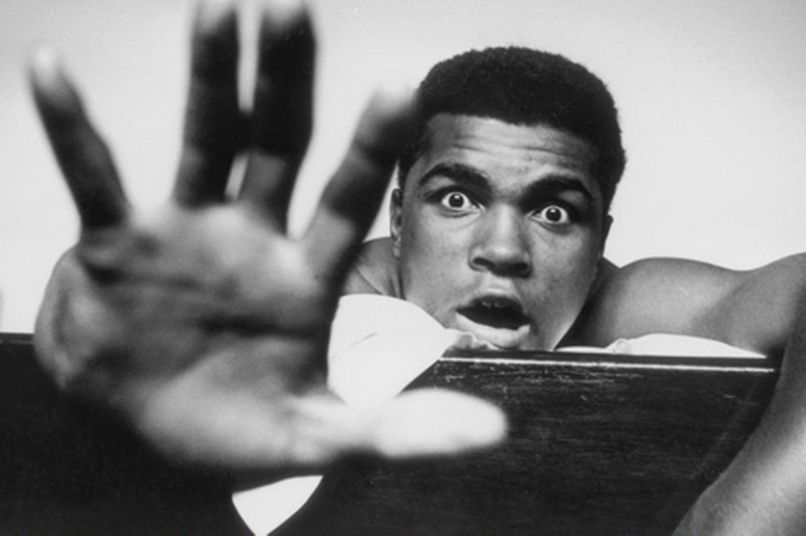 muhammad ali The Plug, Vol. 1: Chuck D vs. Hot 97, 11 Hip Hop Reviews, and Ab Souls Rap Ingenuity