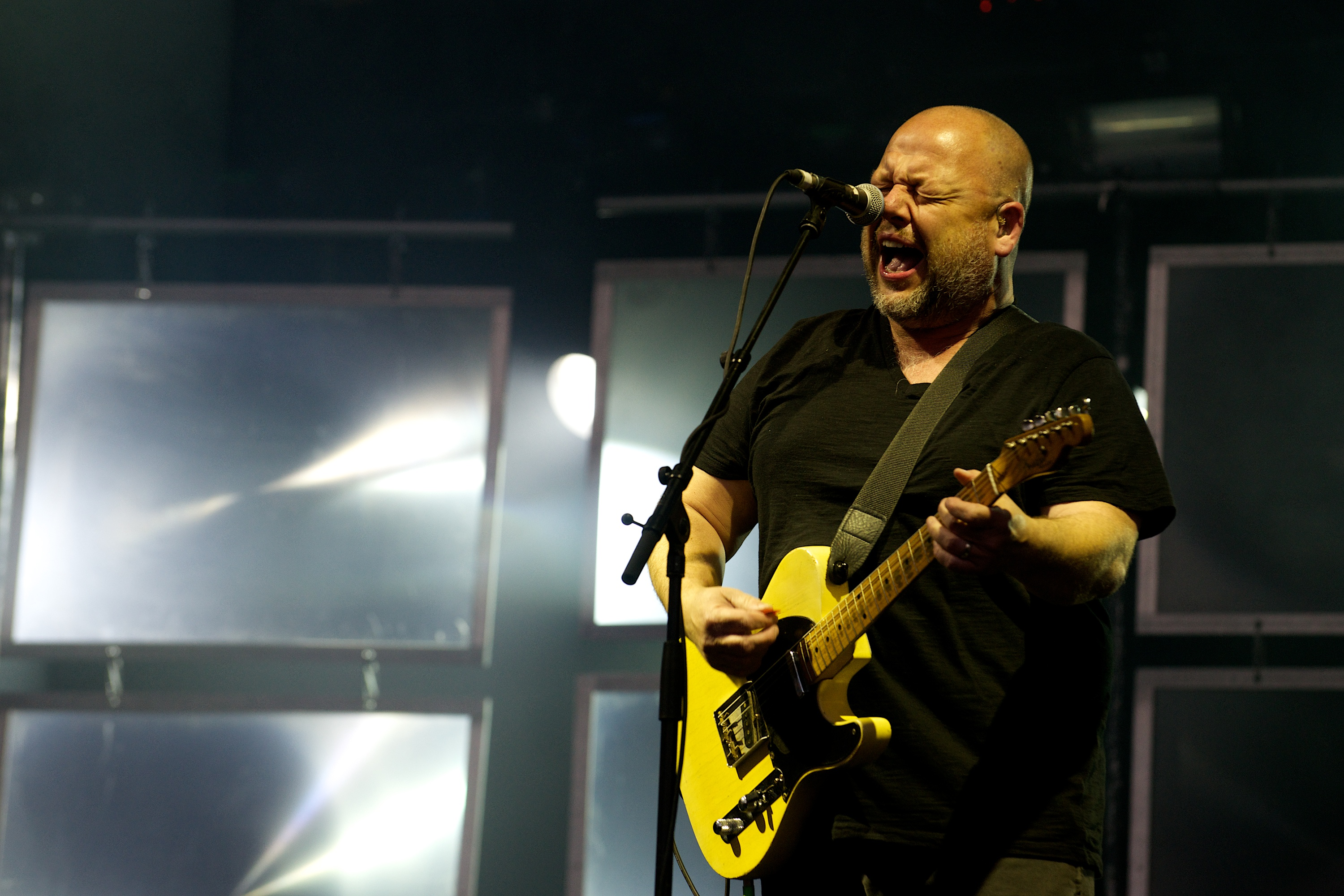 Pixies // Photo by Nathan Dainty
