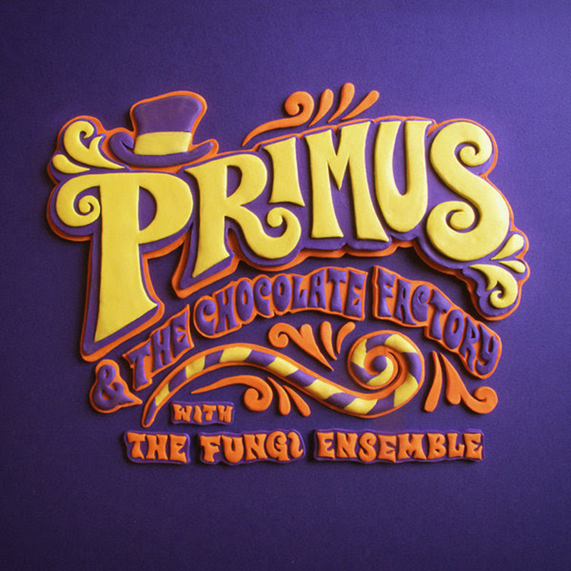 primuschocolatelp Les Claypool Breaks Down the Entire Primus Discography