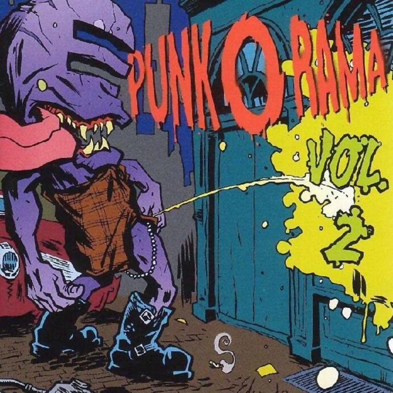 Punk-O-rama_2--Frontal
