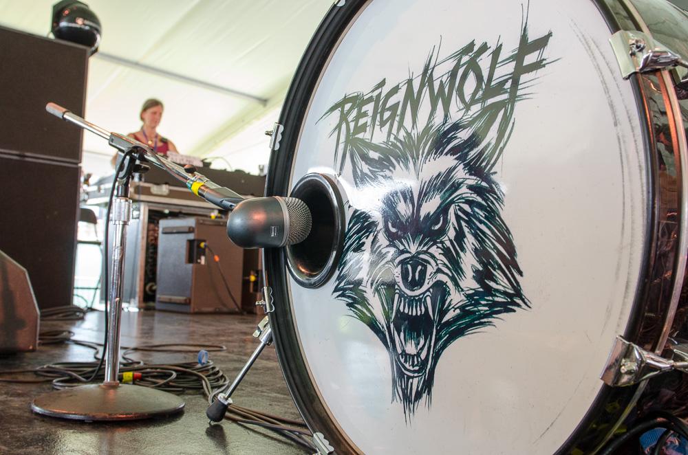 Reignwolf // Photo by Ben Kaye