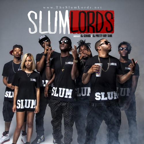slumlords The Plug, Vol. 1: Chuck D vs. Hot 97, 11 Hip Hop Reviews, and Ab Souls Rap Ingenuity