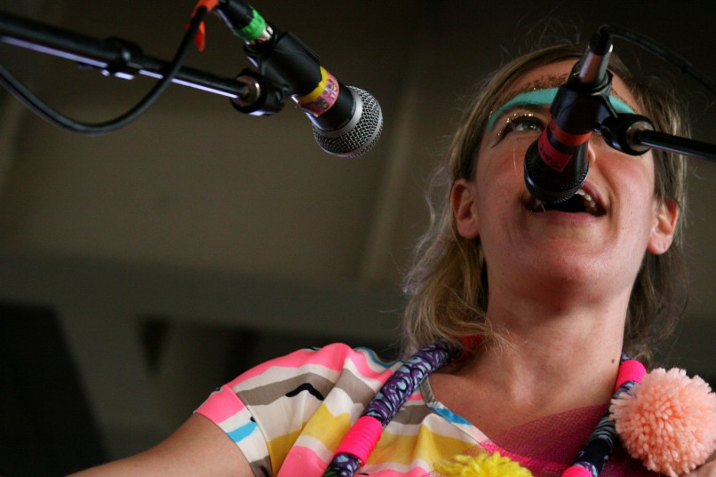tuneyards Forecastle 2014: Top 10 Sets + Photos
