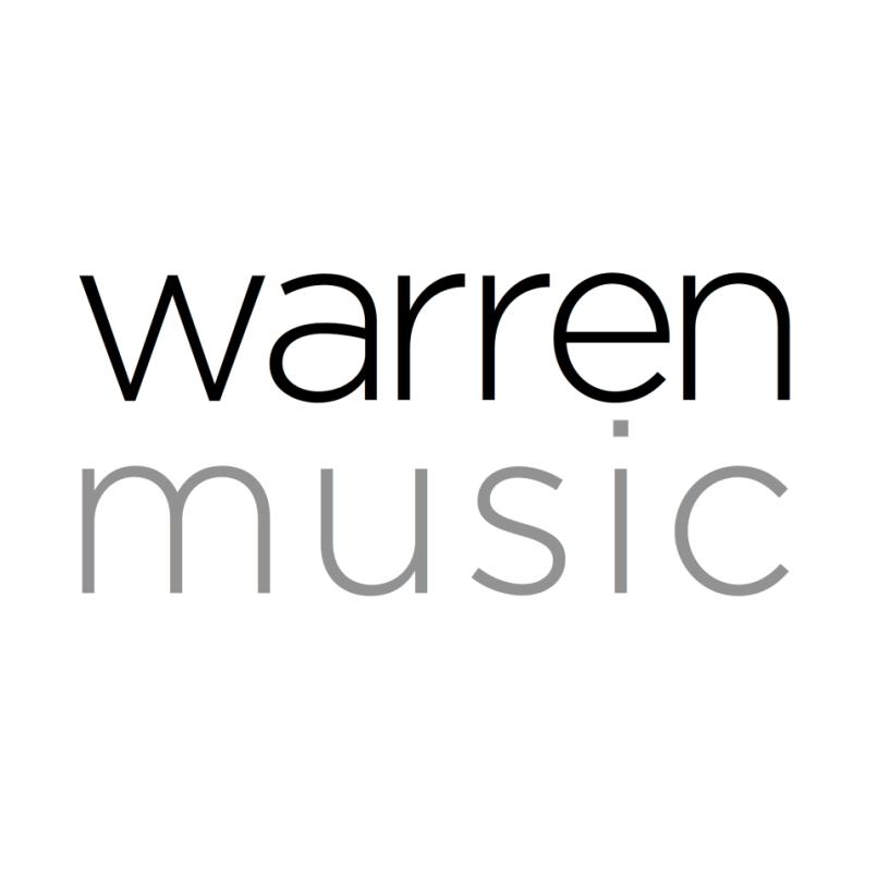 warren music