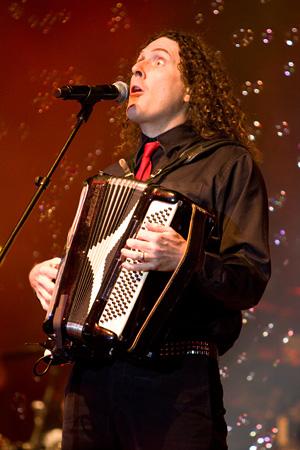 weird al accordion The Very Best of Weird Al Yankovic
